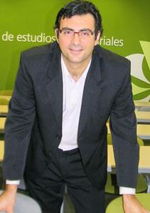 Antonio José Delgado